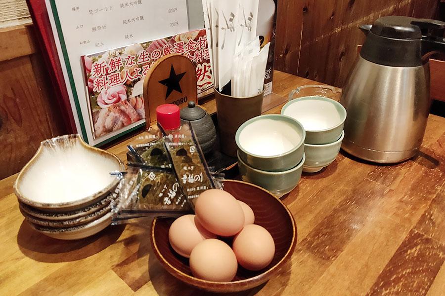 「貝、磯料理 海然 市ヶ谷店」で「本日の煮魚定食(850円)」のランチ