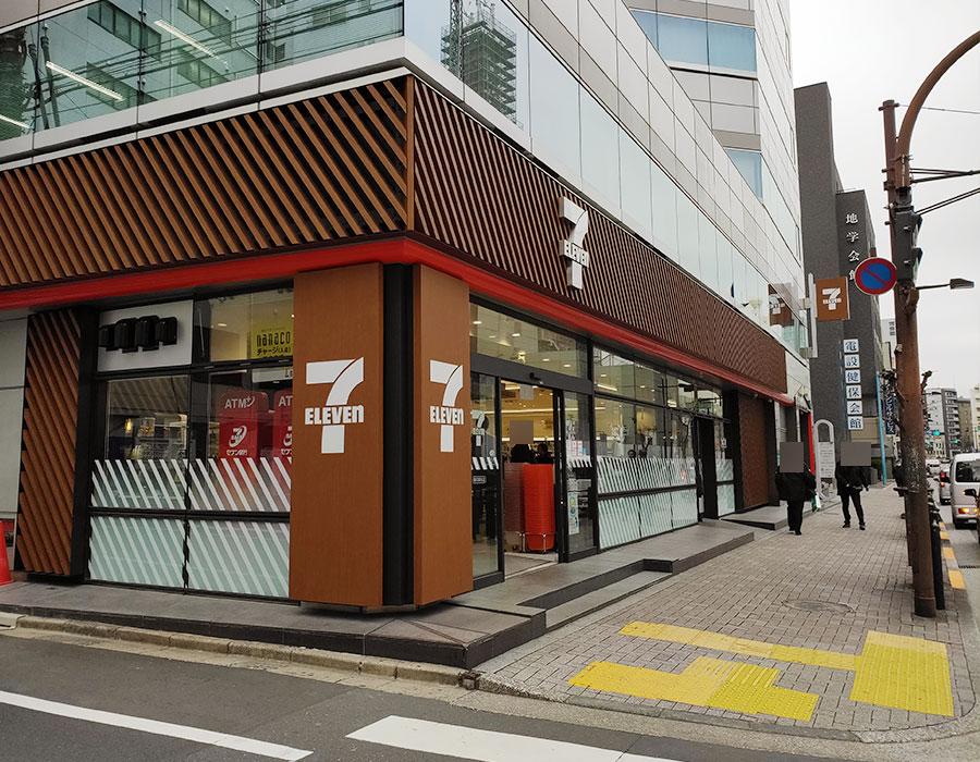 セブンイレブンの省人化・省力化の実験・次世代店舗「麹町駅前店」が凄い