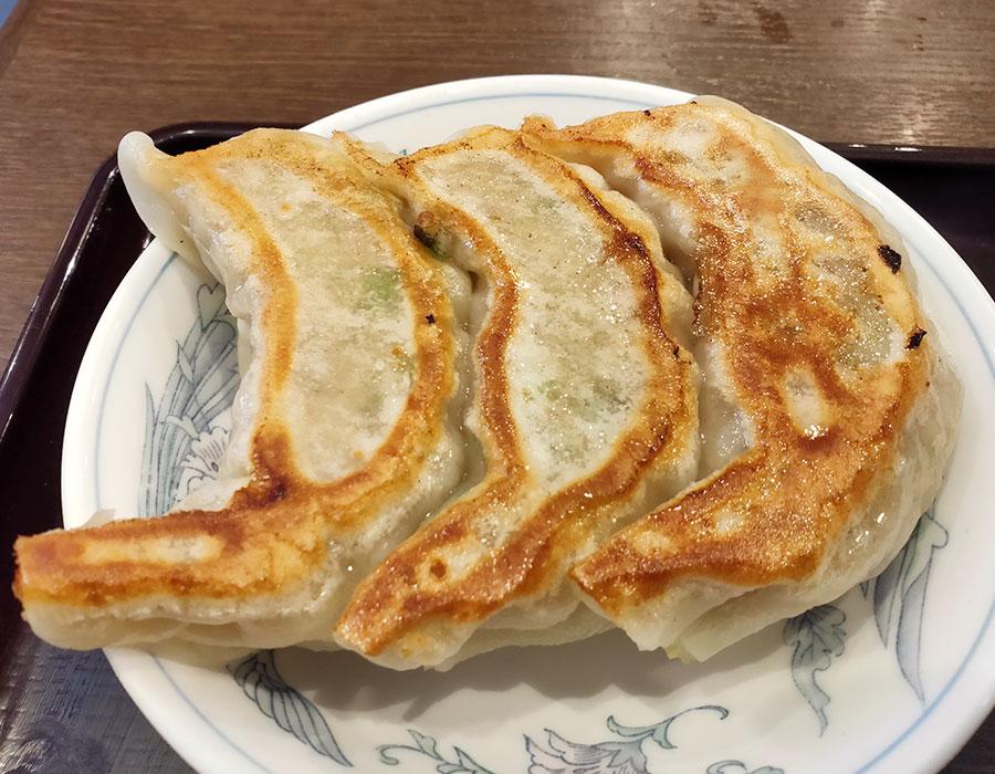 「北海 市ヶ谷店」で「茄子と豚肉辛味噌炒め定食(750円)」のランチ