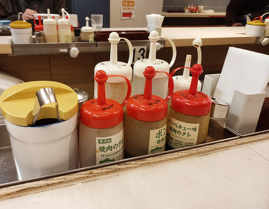 「松屋 四谷2丁目店」で「チーズビーフハンバーグステーキ定食(890円)」