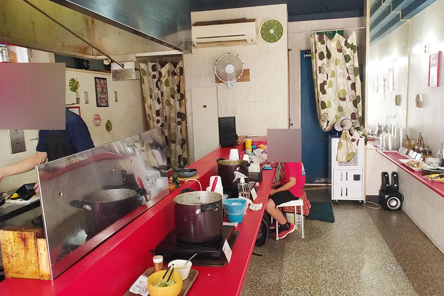 「ステーキ弁当専門店 ハラミ刻」で「日替わりメニュー(830円)」のお弁当
