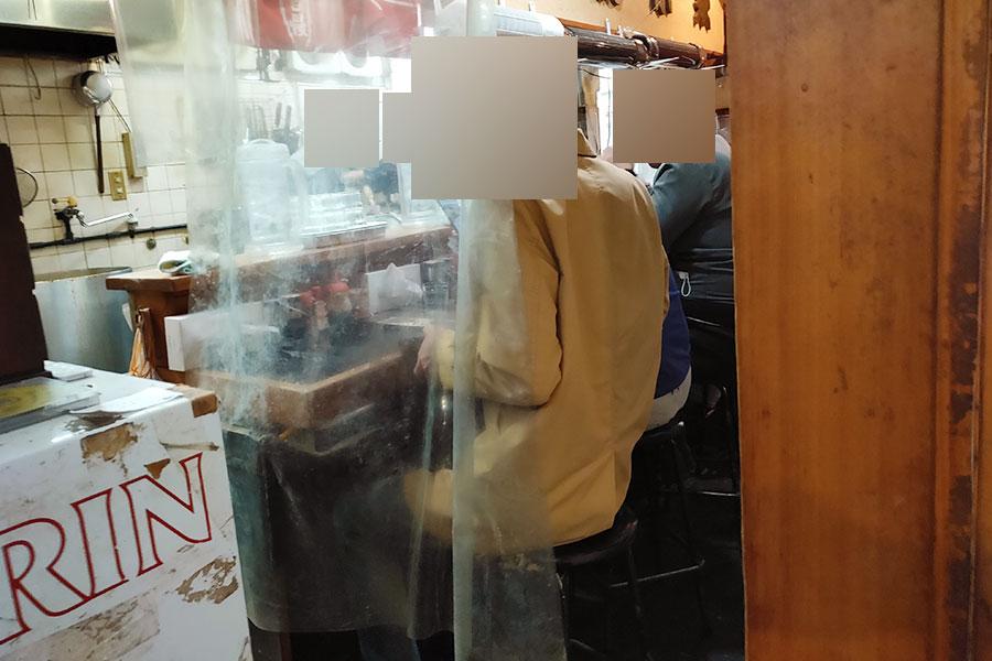 「一条流がんこラーメン 総本家」で「スペシャル(1,300円)」のランチ[四ツ谷三丁目]
