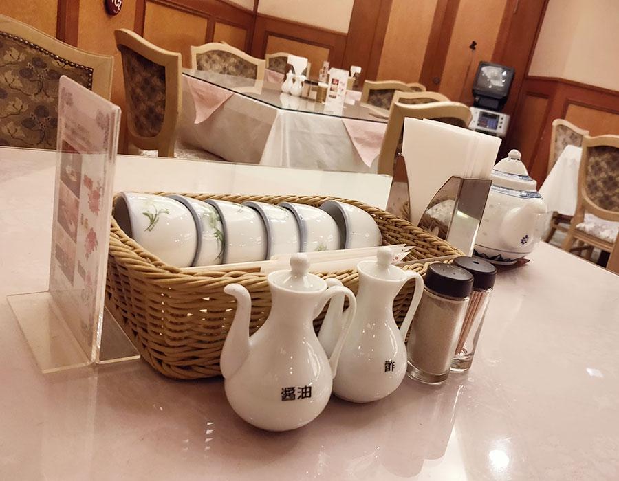 「アイニンファンファン」で「麻婆豆腐ランチ(1,000円)」[半蔵門]